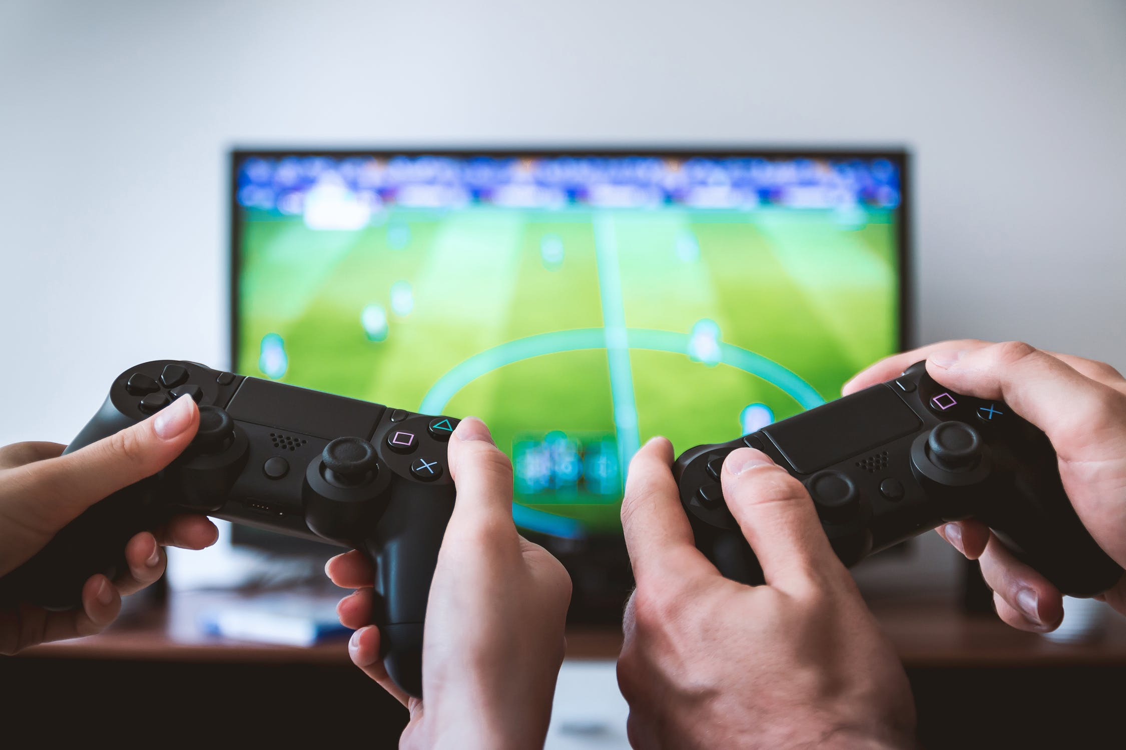 benefits of gaming for learning