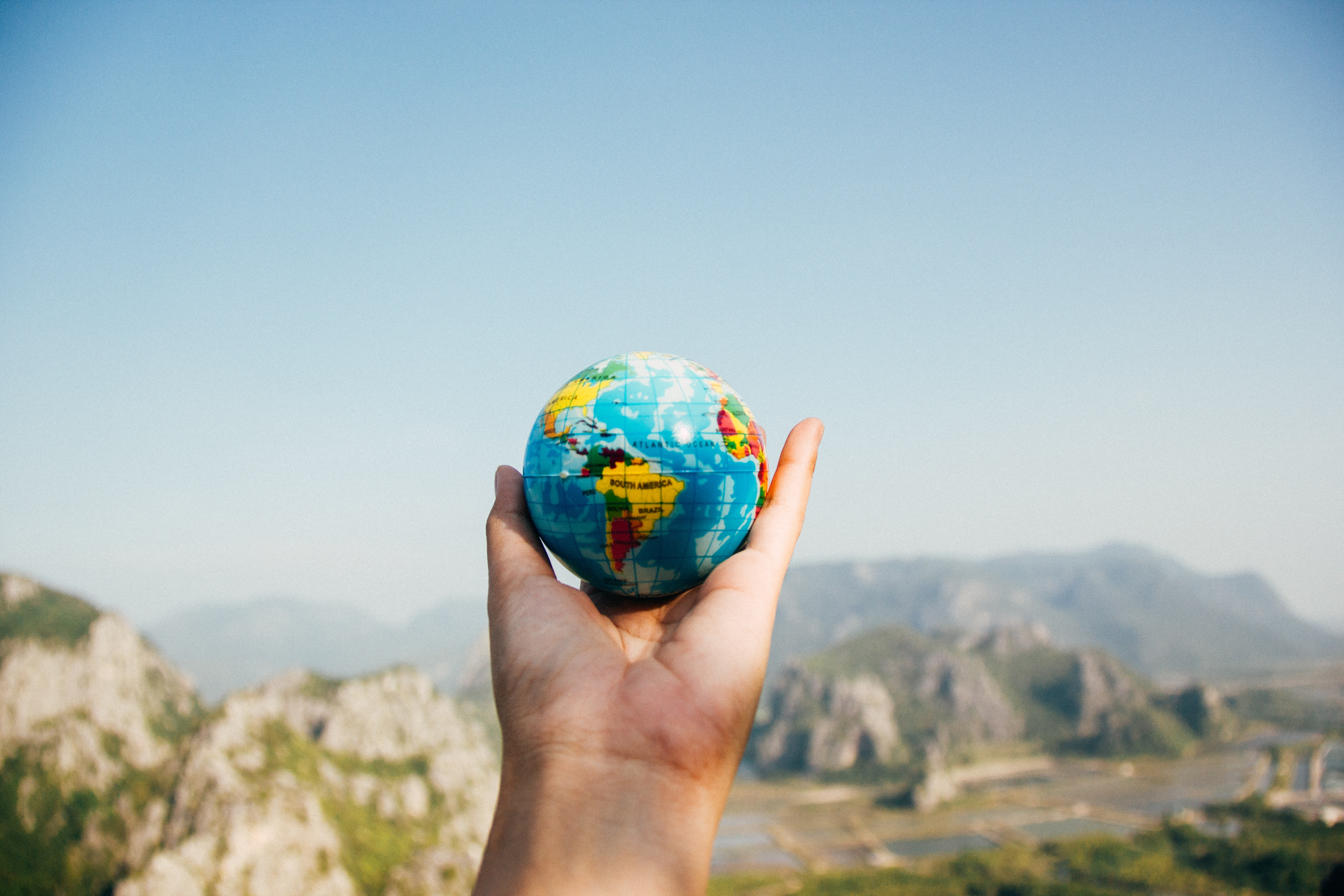 7 employment skills gained from studying abroad