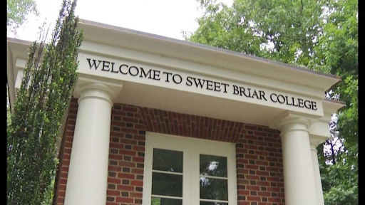 Welcome to Sweet Briar College Building