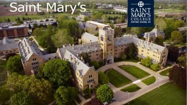 Saint Mary'd College Campus