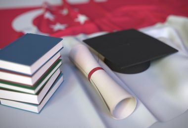 Curriculum Options Offered by International Schools in Singapore